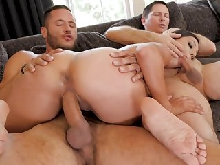 Jynx Maze Banged Fast By Several Studs